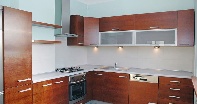 Modular Kitchen Vadodara